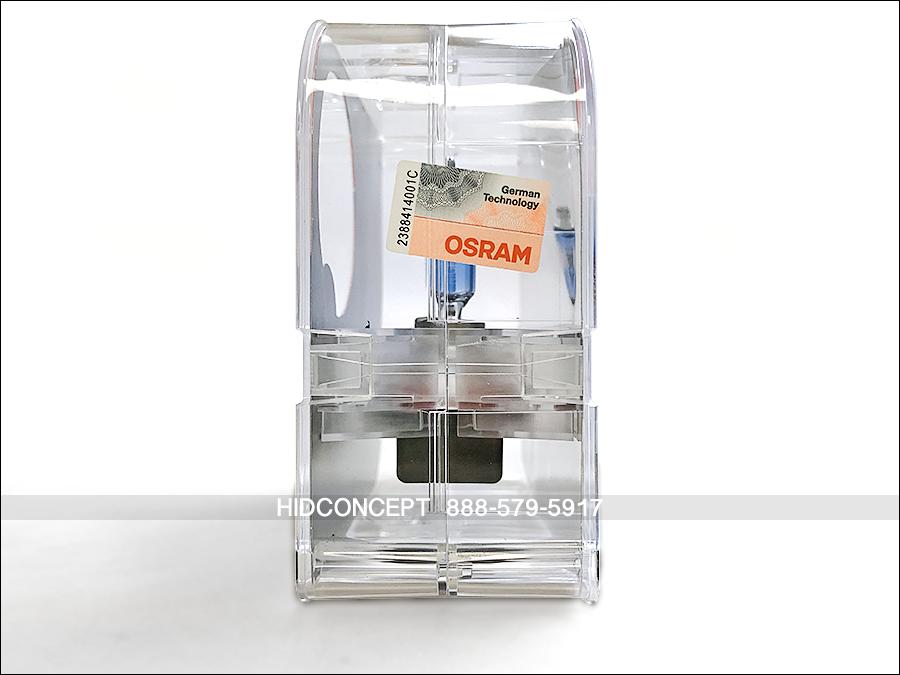 H11 OSRAM NIGHT BREAKER UNLIMITED fits NISSAN QASHQAI J10 JJ10 07 FOG BULB